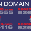 Domain history : The man who registered 99% of the Zip Code .com domains