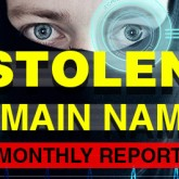 Warning: Tilt.com is currently a stolen #domain name