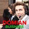 Domian Buisness : Bid on my domain, I'll bid on yours