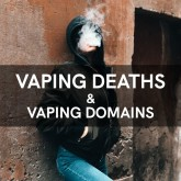 #Vaping domains : A dying genre for #domain name investors