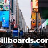Reserved Media LLC has acquired the premium #domain Billboards.com