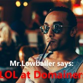 Mr. Lowballer : My best #domain offer doesn't count if you accept it