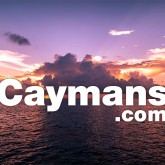 Caymans.com : A 1995 geo-domain just dropped!