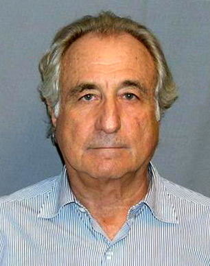 What would happen at TRAFFIC New York if Bernie Madoff ran the show?