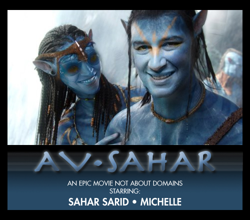 James Cameron Repousse Avatar 2 à 2017: Sahar Meets James Cameron