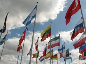 New regulations for holding domains from countries around the world.