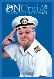 LEAKED: DNCruise 2011 video with Chef Patrick in the Caymans