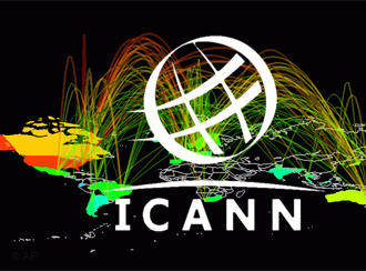 Hard at work: ICANN to redesign dated web site