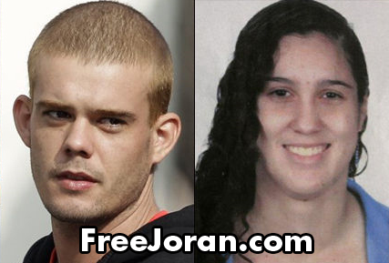 FreeJoran.com - Why would anyone support a murderer?
