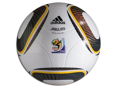 Adidas World Cup Soccer Ball. World Cup 2010 soccer ball