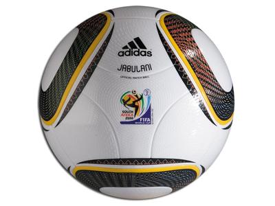 Adidas World Cup Soccer Ball. World Cup 2010 soccer ball