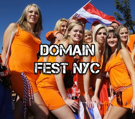 European Cougars flock en masse to DomainFest New York