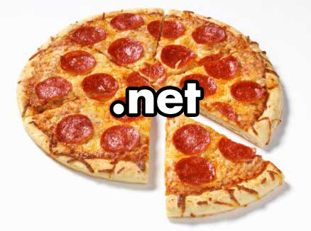 Pizza.net sells for between $1 to $1,000,000,000