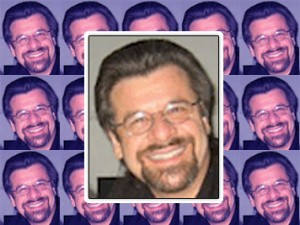 Rick's on WordPress, finally.