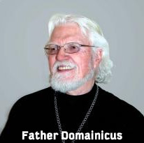Father Domainicus: A few Domain Questions