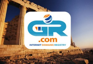 The Greeks are coming with GR.COM