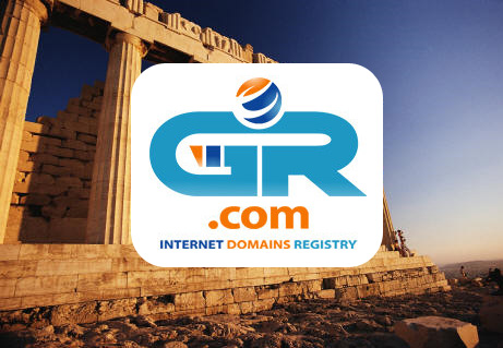GR.com Registry given a boost with the registration of ERT.gr.com