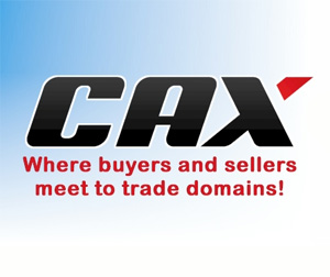 CAX.com - it simply works!