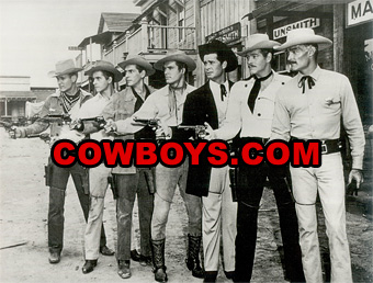 Cowboys.com is now on sale - after the gold-rush ended.