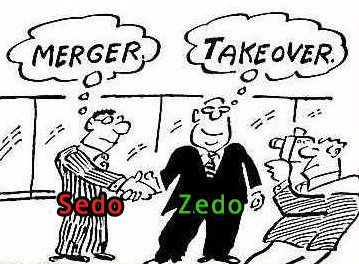 Zedo buys Sedo in a multi-billion dollar deal