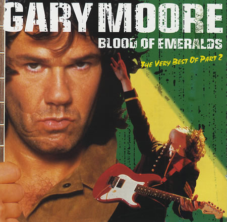 RIP Gary Moore - Wrong Dot Com gets an onslaught of web traffic