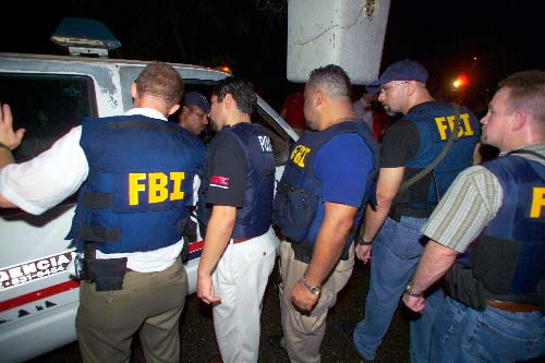 FBI shuts down massive network of Bad Domain names