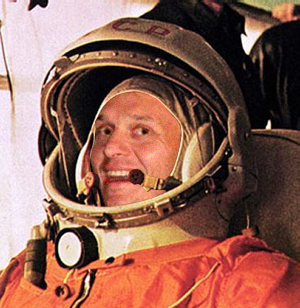Frank Schilling: I could become the first Domainer Cosmonaut in Space!