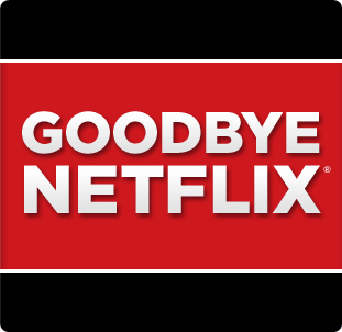 Disgruntled Netflix customer: NetflixSucks.com and that is my personal opinion!