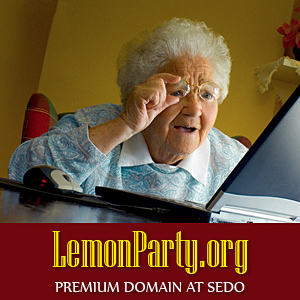 Boston-based Sedo Exclusively Brokers Sale of LemonParty.org