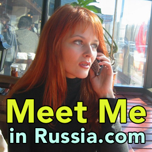 Russian domain mogul Sergei Putanov launches 'Meet Me in Russia' venture