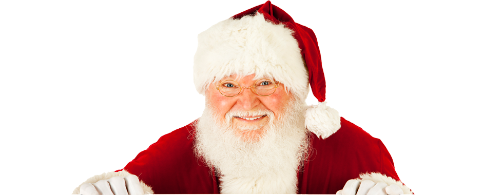 Ho, ho, ho! Santa's coming to domain town from DomainTools!