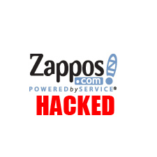 Zappos.com - Nice shoes, wanna hack?