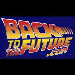 Back To The Future - Part Deux