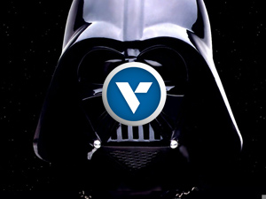 Darth Verisign controls 400,000 'dark matter' domains!