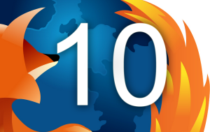 Firefox 10.0 is here and it breaks Network Solutions' email