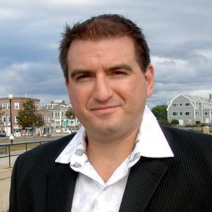 Attorney Marc Randazza.