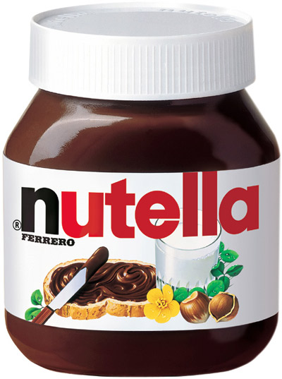 Dip into Nutella with Rust Consulting of SnapNames rebate fame!