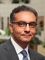 Five reasons why we can't make fun of the new ICANN CEO, Fadi Chehadé