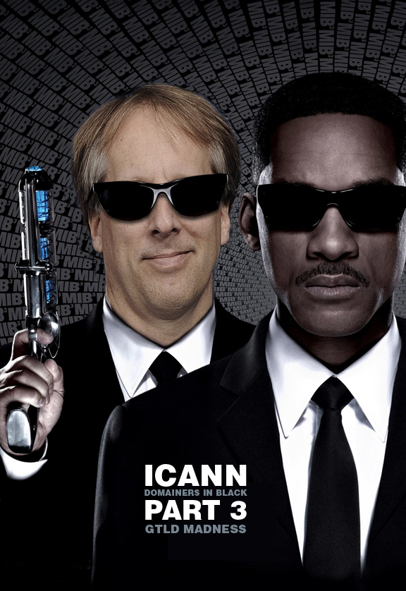 Leaked Area 51 emails and addresses removed from ICANN web site
