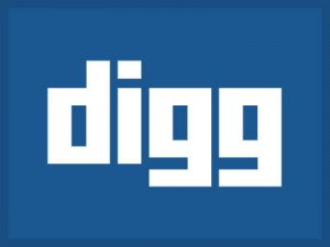WSJ: Social bookmark Digg sold for merely $500,000