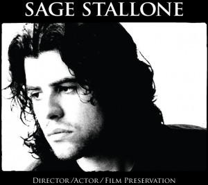Sage Stallone dead - Dot com Domain registered