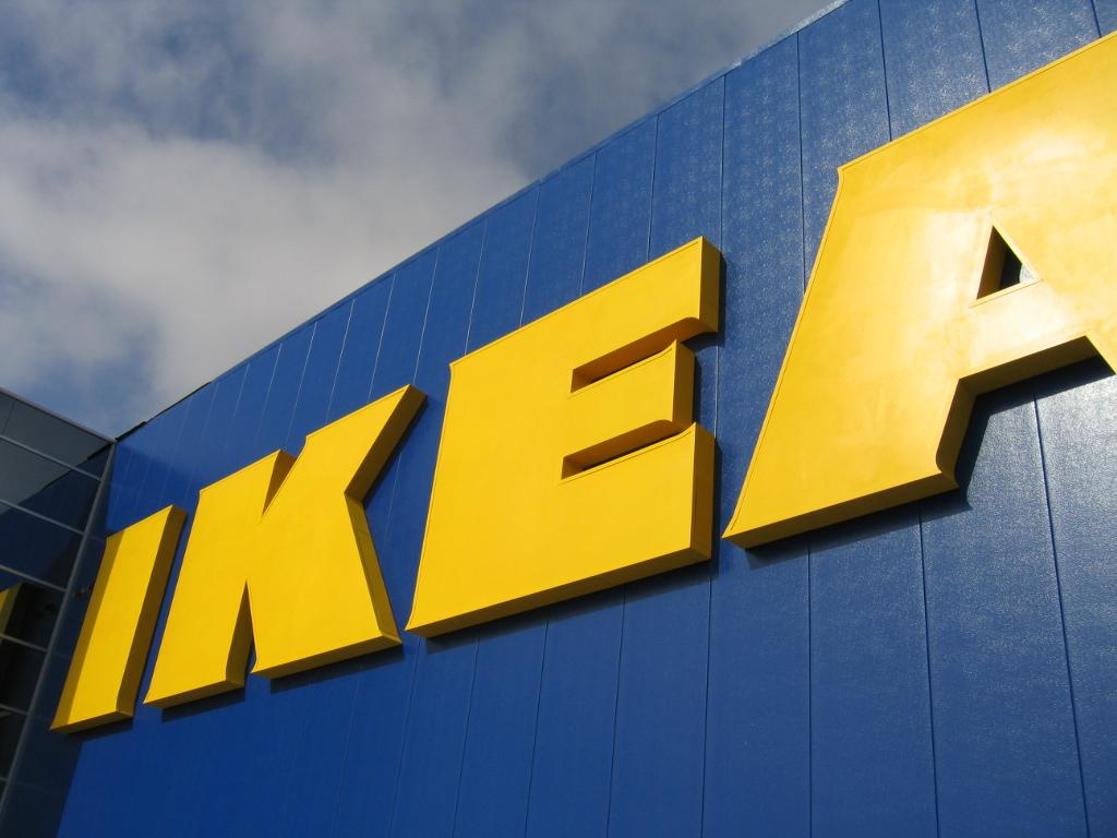 8 reasons why Domaining is like IKEA