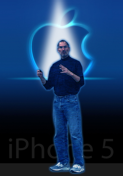 Apple iPhone 5 launch: Steve Jobs will be there!