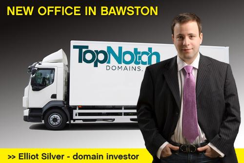 Elliot Silver: Goodbye, New Yawk - Hello, Bawston!