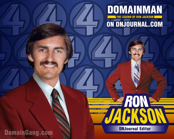 Ron Jackson: Returning to Television and News broadcasting