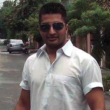 Jay Mahal of the Soofi Group.