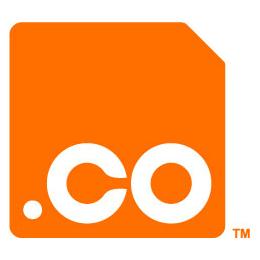 The bright orange .CO color is an unfair advantage, says Verisign.