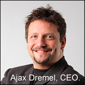 Ajax Dremel, CEO.