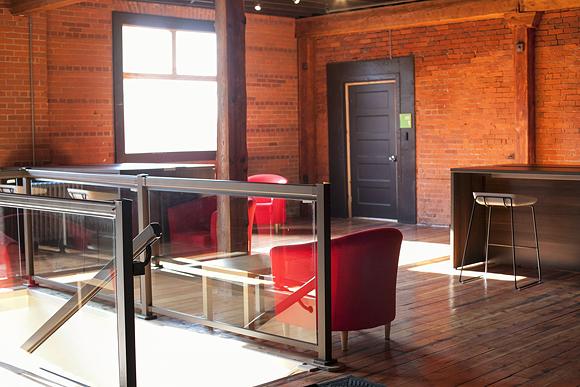 Startup Edmonton provides top tier shared workspaces for entrepreneurs.