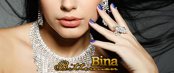 Bina Bitterman - Domain Socialite.